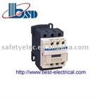 Schneider Telemecanique LC1-D AC Contactor