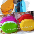 2013 New Products of Silicone kids bag purse and gifts