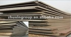 Hot rolled high-quality steel plate and coil