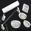 Best selling 7pcs ceramic bathroom sets