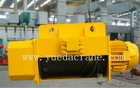 HC Model Wirerope Electric Hoist, Monorail Electric Hoist
