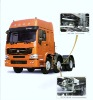 HOWO7-6*2 Tractor Truck