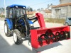 CE certificate snow blade farm machinery HM series
