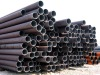 seamless alloy steel pipe and tube