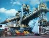 600t/h ship loader