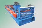 YX28-205-820 roll forming machine