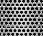 stainless steel punch sheet