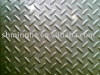chequered plate/ sheet galvanized chequer plate
