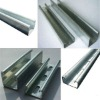 ASTM Galvanized C Channel Steel
