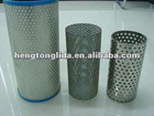 Decorative Perforated Metal Mesh/Punched Hole Mesh(Anping)