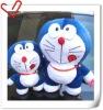 hot selling lovely soft stuffed doraemon plush toys