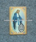 The Memorare of Saint Bernard -Prayer Cards Item:PC09