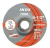 grinding wheel for inox