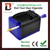 New electric cigarette rolling machine