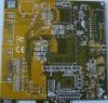 Immersion Gold BGA six layer board,6 layer pcb board