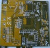 Immersion Gold BGA six layer board,6 layer pcb board