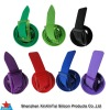 colorful silicone belt for promotion