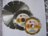 Laser Welded Diamond Saw Blade Sets