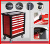 210PCS TOOLS IN CABINET