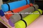 Colorful non-slip sticky EVA Yoga Mat