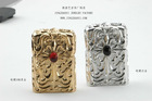 exquisite metal lighter