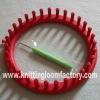 19cm Round Knitting Loom