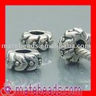 925 Sterling Sliver Spacer Beads