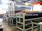 building mesh welding machinery