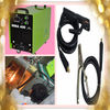 hot sale mma400 welder for astm a321 stainless welded steel pipe