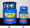 Explosion proof Gasoline Tank