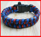2012 latest fishfail wholesale paracord bracelet supplies wpb-0012