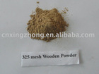 Wooden Powder