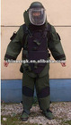 The EOD Bomb Disposal Suit