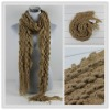 fashion elastic scarf