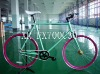 Fixie Bike Cro-moly XR-R-FX700C30 CE approval