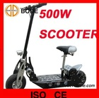 NEW 500W Electric Scooter Christmas Gift /CE Approved (MC-232)