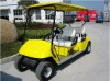 4 Seater Electric Singhtseeing Car, CE approved 48V/36V