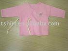 Custom organic cotton baby wear 2012 from china