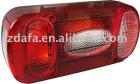 European Trailer tail lamp/Trailer light