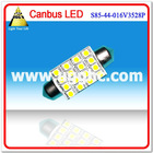 LED CANBUS FUNCTION