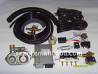 Complete CNG/LPG Kits for 4 cylinder EFI engine
