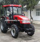 farm tractor with E-mark