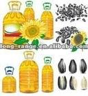 sesame oil (manufacture)