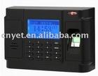 RFID Biometric Fingerprint Time Attendance YET-T50