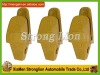 Excellent Stronglion parts for Volvo EC460 excavator adaptor bucket teethOE#14556464 with 52mm gap