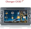 Car DVD Player Fo rChangan CX30 With GPS