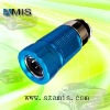 LED torch light,,car cigarette lighter flashlight,Super Bright LED Torch,promotional gifts