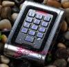 mifare Metal Access Controller Waterproof-IP68 Metal shell Keypad mifare IC access control system RFID Proximity Card reader