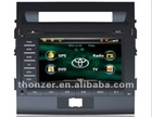 Car DVD Player for Toyota Land Cruiser 2008--2011(TZ-DG803B)