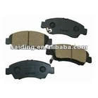 for NISSAN Tidda 2007 Brake Pad OEM 44060-AL586